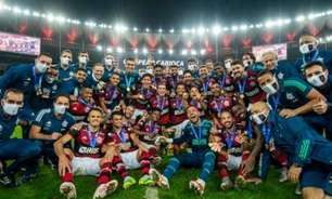 Flamengo reencontra rival em busca de ampliar supremacia