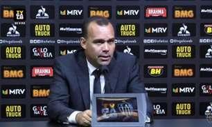 Atlético-MG está perto de acordo para quitar dívida com Dudamel