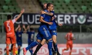 Time de Odair Hellmann avança nas negociações para levar o atacante Willian Pottker, do Cruzeiro