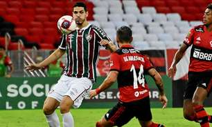 Nino critica postura do Flamengo e destaca força do Fluminense na final: 'Eles não vão ganhar na briga'