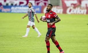 Marcos Braz vai ouvir proposta por Gerson, mas afirma: 'Tirar jogador do Flamengo é difícil'