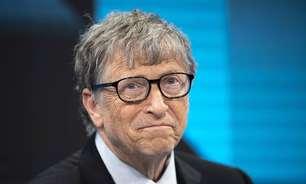 Bill Gates deixou Microsoft por relação extraconjugal