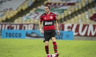 Flamengo acerta com novo patrocinador para o futebol