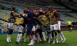 Fluminense volta suas atenções para Libertadores com o desafio de acelerar seu ritmo