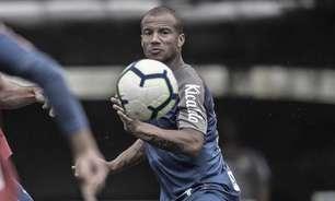 Empresário de Sánchez descarta contrato de produtividade com o Santos