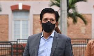 PSDB se distancia de Ricardo Nunes e retira apoio