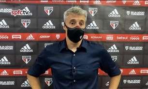 São Paulo corre risco de perder uma bolada se for eliminado