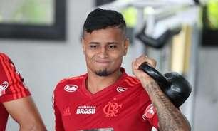 Flamengo é condenado na Justiça a pagar dívida a Everton; veja detalhes