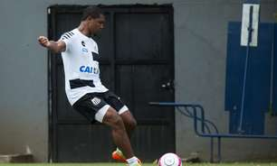 Santos empresta Rodrigão para a Ponte Preta até o fim da Série B