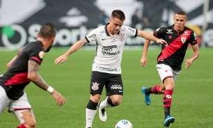 Atlético-GO x Corinthians: prováveis escalações, desfalques e onde assistir