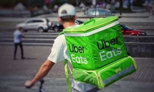 Uber Eats responde ao Procon-SP sobre golpe do entregador
