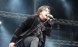 Há dois anos o metal se despedia do cantor Andre Matos