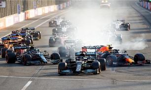 """Gênios também erram: relembre """"barbeiragens"""" épicas na F1"""