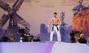 Karate Combat confirma 'Dragão Branco' brasileiro em disputa de cinturão na terceira temporada; veja