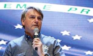 Bolsonaro questiona eficácia de vacinas e espalha fake news