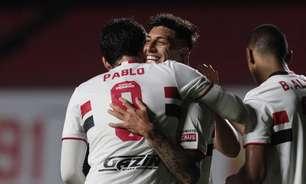 Goleada do São Paulo sobre o 4 de Julho entra para história