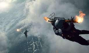 Jogada incrível é eternizada em trailer de Battlefield