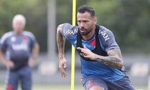 MT volta de lesão e é relacionado para o jogo contra o Brasil de Pelotas; Zeca e Castan estão fora da partida