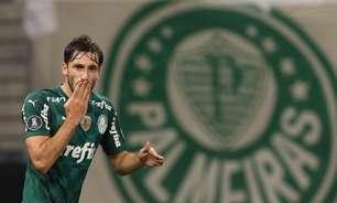 Palmeiras encaminha venda de sua parte de Viña para a Roma