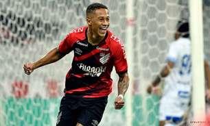 Antônio Oliveira exalta classificação do Athletico na Copa do Brasil