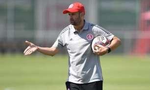 Com saída de Ramírez, Inter busca novo nome para o comando do time