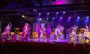 Inaugurado recentemente, teatro do São Paulo recebe primeiras peças neste fim de semana