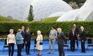 G7 alerta China e exige investigação de origens da covid-19