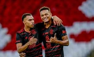 Em início de sequência no Rio, Flamengo recebe o América-MG com a missão de reafirmar força do elenco