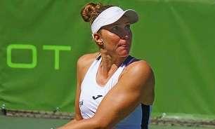 Brasileira Bia Haddad conquista em Portugal torneio preparatório para Wimbledon