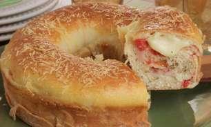 10 lanches práticos e deliciosos com presunto e queijo