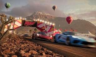 Forza Horizon 5: Tudo o que você precisa saber sobre o game