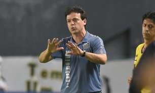 Santos se prepara para sequência de quatro 'pedreiras' no Brasileirão