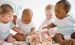 Estes são os nomes de bebês mais populares ao redor do mundo