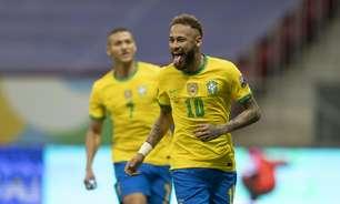 Paris Saint-Germain não libera Neymar para Jogos Olímpicos