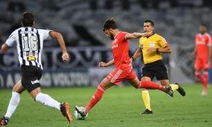 Internacional x Atlético-MG. Onde assistir, prováveis times e desfalques