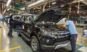 GM anuncia investimentos para nova geração da Chevrolet S10