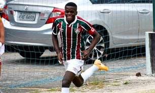 Pai de Metinho reclama de 'covardia' após liberação, mas Fluminense e empresários rebatem