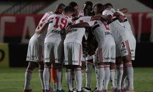 No Morumbi, São Paulo não perde para a Chapecoense no Campeonato Brasileiro desde 2014