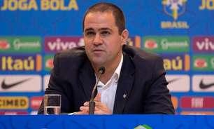 Com Daniel Alves e outros nove que atuam no Brasil, Jardine convoca Seleção para Olimpíada; veja a lista!