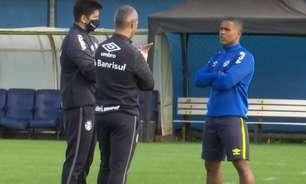 Grêmio joga por redenção e primeiros pontos no Brasileirão em visita ao Sport
