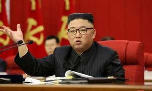 Fome na Coreia do Norte: a rara admissão do líder Kim Jong-un sobre 'situação tensa' no país