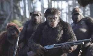 'Planeta dos Macacos' ganha maratona especial no Star Life