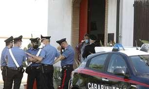 Irmão confirma que jovem desaparecida na Itália foi morta por tio