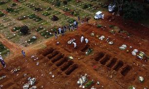 Covid-19: por que América Latina concentra maior número de vítimas no mundo?
