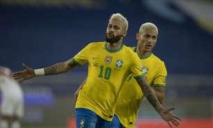 Globo lidera novamente, mas audiência do SBT com Brasil na Copa América cresce