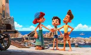 6 ensinamentos valiosos escondidos em 'Luca', novo filme da Disney