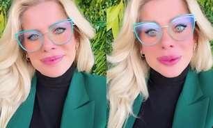 Karina Bacchi diz que se arrepende de ter posado nua