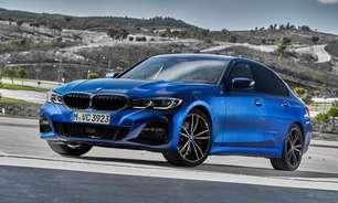 BMW vai contra a maré das alemãs e bate recordes de venda