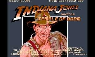 40 anos de Indiana Jones: relembre aventuras do herói nos games