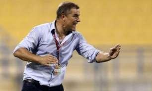 Internacional anuncia Diego Aguirre como seu novo treinador